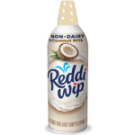 Coconut Non-Dairy Whipped Topping ReddiWhip